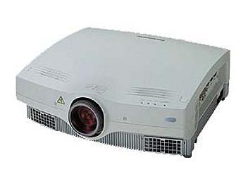 Panasonic PTL-L6500 LCD Projector XGA 3600