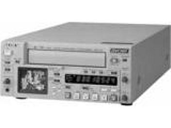 Sony DSR-25 DVCAM Recorder