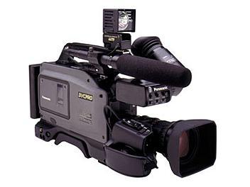 Panasonic AJ-D215H DVCPRO Camera/Recorder PAL
