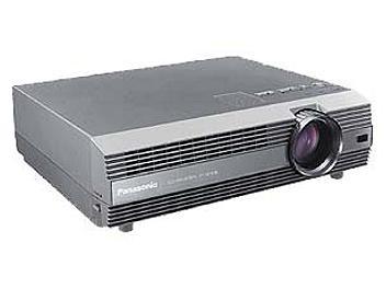 Panasonic PT-AE100 LCD Projector WVGA 700