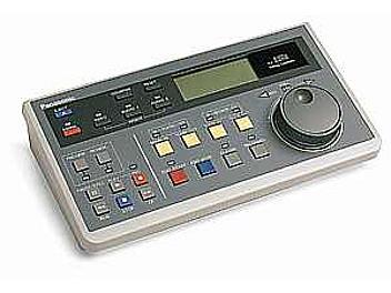 Panasonic AJ-A250 Editing Controller