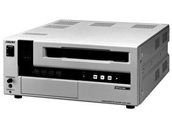 Sony UVW-1600P Betacam SP Editing Player PAL