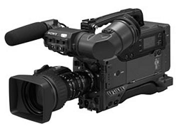 Sony DSR-370PK1 DVCAM Camcorder PAL with 19x Canon Lens