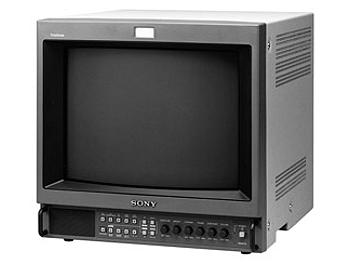 Sony PVM-14M2E Color Video Monitor