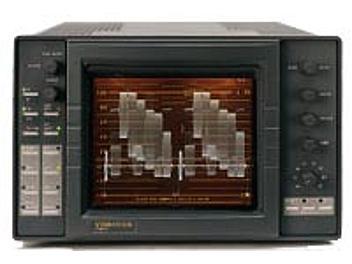 Videotek TSM-61 Broadcast Waveform Monitor NTSC