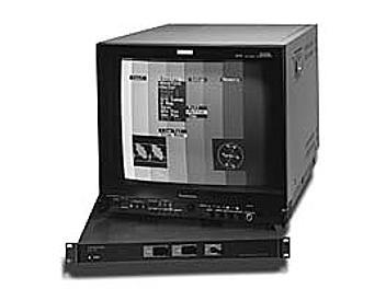 Videotek VTM-100P Television Signal Monitor PAL