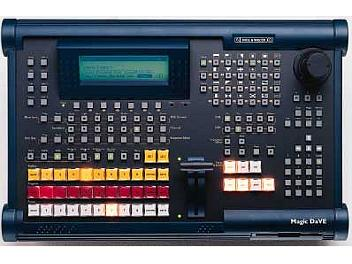 Snell&Wilcox Magic DaVE 4D DVE/Switcher mainframe