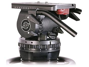 Sachtler 2501P - Video 25 Plus FB Fluid Head