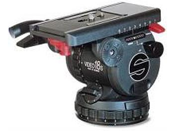 Sachtler 1800S - Video 18 Sensor Fluid Head