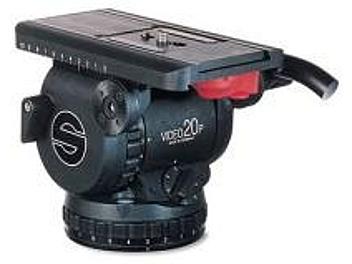 Sachtler 2033SL - System 20 Plus SL HD CF Tripod