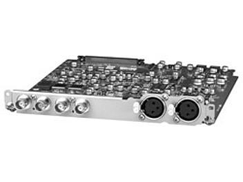 Sony DSBK-1504P Analog Input Board PAL