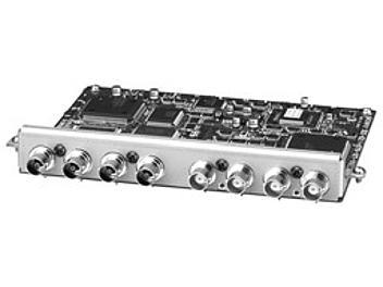 Sony DSBK-1801 SDI AES/EBU Input/Output Board