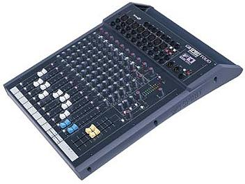Soundcraft F1 (16/2) Audio Mixer
