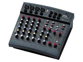 Soundcraft Powerpad Audio Mixer