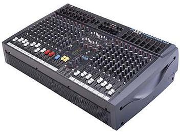 Soundcraft Powerstation 1200 Audio Mixer