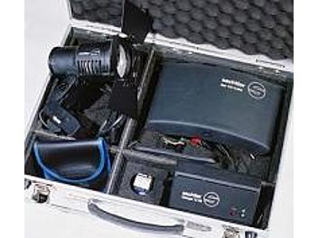 Sachtler S75H - Reporter 75H Tungsten Lighting Belt-Pack SET XLR