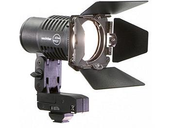 Sachtler Reporter 75HAB Tungsten Camera Light SET Anton Bauer