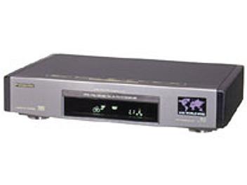 Panasonic AG-W3 Multi-Standard VHS Hi-Fi VCR