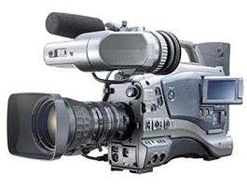 JVC GY-DV5001PKGE Professional DV Camcorder PAL