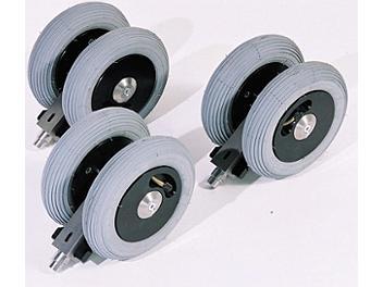 Sachtler 5205 - Set Air Wheels