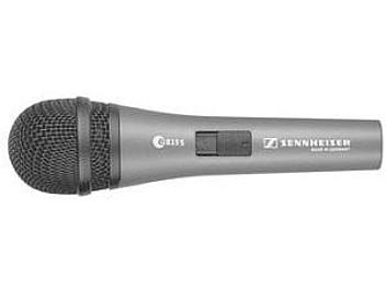 Sennheiser E 815-S Dynamic Microphone