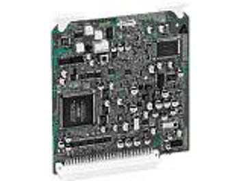 Panasonic AJ-YA932 Analog Input Board