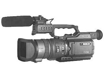 Sony DSR-PD170 DVCAM Camcorder NTSC