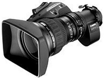 Canon J17ex7.7B IRSD Broadcast Lens