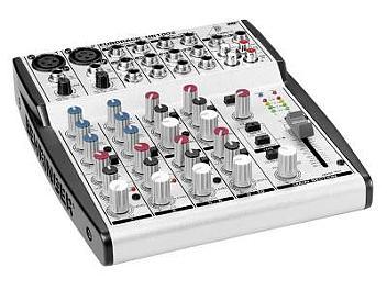 Behringer EURORACK UB1002 Audio Mixer