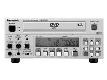 Panasonic LQ-MD800E DVD Video Recorder