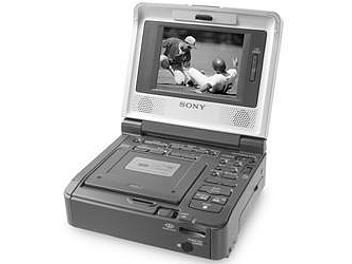 Sony GV-D1000E DV Video Walkman Recorder PAL