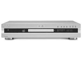 Sony RDR-GX7 DVD Recorder PAL