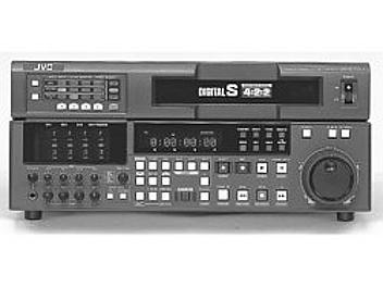 JVC BR-D92E Digital-S Recorder