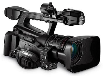 Canon XF300 HD Camcorder PAL