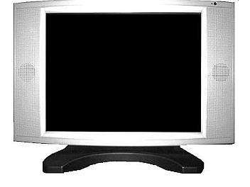 Yieh YV19J1 19-inch LCD Monitor