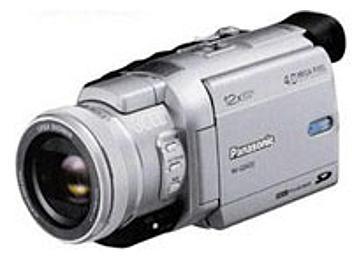 Panasonic NV-GS400 mini-DV Camcorder PAL