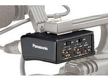 Panasonic AG-MYA30G Microphone Adapter