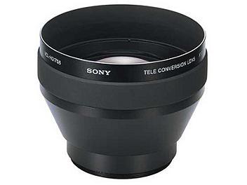 Sony VCL-HG1758 58mm 1.7x Tele Converter Lens