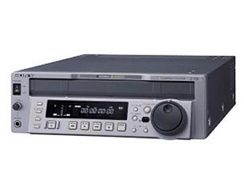 Sony J-30 Compact Universal Player