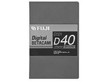 Fujifilm D321-D40 Digital Betacam Cassette (pack 10 pcs)