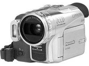 Panasonic Nv Gs200 Gs200e Gs200b Gs200gs Mini Dv Camcorder Pal