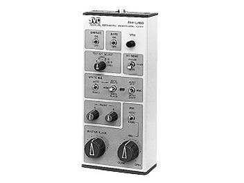 JVC RM-LP80E Remote Control Panel