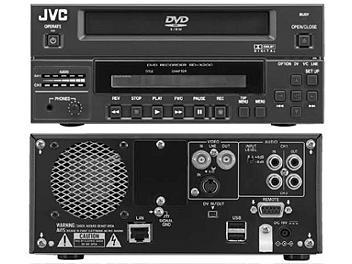 JVC BD-X200E Professional DVD Recorder PAL