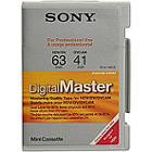 Sony PHDVM-63DM HDV Cassette (pack 10 pcs)