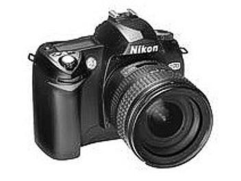 Nikon D70 DSLR Camera Kit