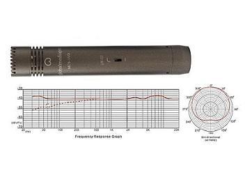 Globalmediapro MCS-1VO Orchestral Condenser Microphone