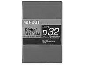 Fujifilm D321-D32 Digital Betacam Cassette (pack 10 pcs)