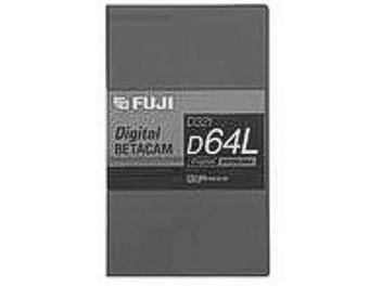 Fujifilm D321-D64L Digital Betacam Cassette (pack 10 pcs)