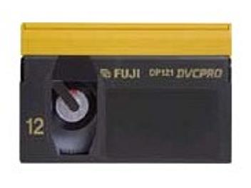 Fujifilm DP121-12M DVCPRO Cassette (pack 10 pcs)