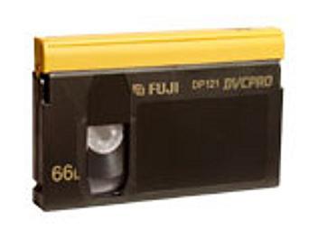 Fujifilm DP121-66L DVCPRO Cassette (pack 10 pcs)